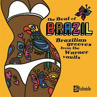 Various Artists.. – The Beat Of Brazil: Brazilian Grooves From The Warner Vaults