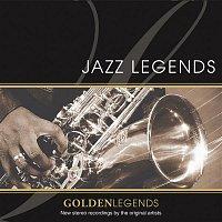 Benny Goodman – Golden Legends: Jazz Legends