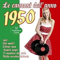 Různí interpreti – Le canzoni dell' anno 1950