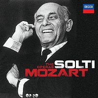 Sir Georg Solti – Solti - Mozart - The Operas