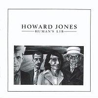 Howard Jones – Human's Lib