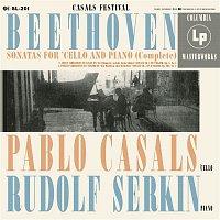 Rudolf Serkin, Ludwig van Beethoven, Pablo Casals – Pablo Casals Plays Beethoven Cello Sonatas [Remastered]