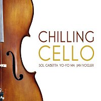 Various  Artists – Chilling Cello