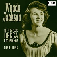 Wanda Jackson – The Complete Decca Recordings 1954-1956
