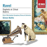 City Of Birmingham Symphony Orchestra, Sir Simon Rattle, Simon Halsey, CBSO Chorus – Ravel: Daphnis et Chloé - Boléro