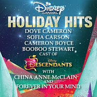 Různí interpreti – Disney Channel Holiday Hits