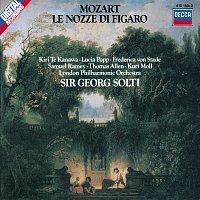 Kiri Te Kanawa, Lucia Popp, Frederica von Stade, Sir Thomas Allen, Samuel Ramey – Mozart: Le Nozze di Figaro