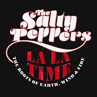 The Salty Peppers – La La Time: The Roots Of Earth, Wind & Fire