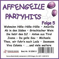 Bata Illic – Affengeile-Partyhits, Folge 5