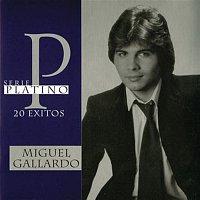 Miguel Gallardo – Serie Platino