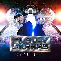 Filatov, Karas – Satellite (Radio Edit)
