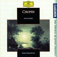 Daniel Barenboim – Chopin: Nocturnes (Selection)