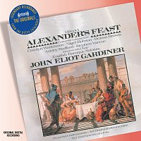 Donna Brown, Carolyn Watkinson, Ashley Stafford, Nigel Robson, Stephen Varcoe – Handel: Alexander's Feast