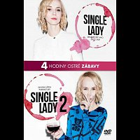 Různí interpreti – Single Lady 1+2