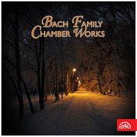 Ars rediviva – Komorní skladby rodiny Bachů