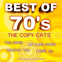 The Copy Cats – Best of 70's
