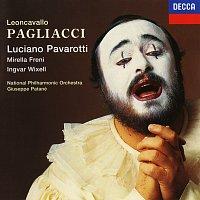 Luciano Pavarotti, Mirella Freni, The National Philharmonic Orchestra – Leoncavallo: Pagliacci