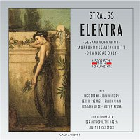Chor, Orchester der Metropolitan Opera New York, Joseph Rosenstock – Strauss: Elektra