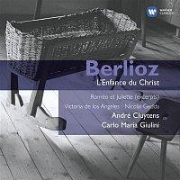 André Cluytens, Orchestre de la Société des Concerts du Conservatoire – Berlioz: L'Enfance du Christ