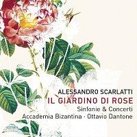 Accademia Bizantina, Ottavio Dantone – Scarlatti: Giardino di Rose