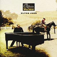 Přední strana obalu CD The Captain and The Kid