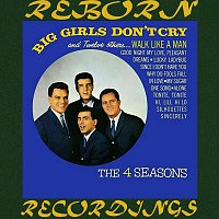 The Four Seasons – Big Girls Don't Cry and Twelve Others... (HD Remastered)