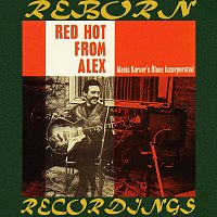 Alexis Korner's Blues Incorporated – Red Hot from Alex (HD Remastered)