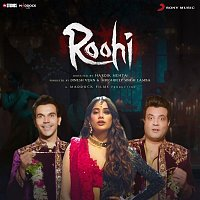 Sachin-Jigar – Roohi (Original Motion Picture Soundtrack)