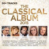 Různí interpreti – The Classical Album 2015