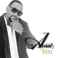 Přední strana obalu CD The VIII
