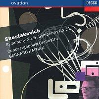 Concertgebouw Orchestra of Amsterdam, Bernard Haitink – Shostakovich: Symphonies Nos.6 & 12
