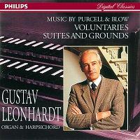 Gustav Leonhardt – Purcell/Blow: Voluntaries, Suites & Grounds