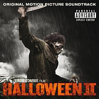 Různí interpreti – Halloween II Original Motion Picture Soundtrack A Rob Zombie Film [Explicit Version]