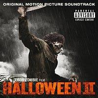 Různí interpreti – Halloween II Original Motion Picture Soundtrack A Rob Zombie Film [Explicit Version]