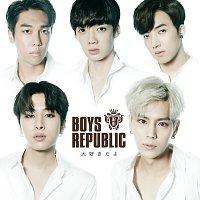 Boys Republic – Daisukidayo