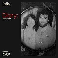 Mandy Patinkin – Diary: April/May 2018
