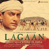 A.R. Rahman – Lagaan (Original Motion Picture Soundtrack)