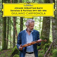Giuliano Carmignola – Bach: Sonatas & Partitas