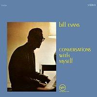 Přední strana obalu CD Conversations With Myself