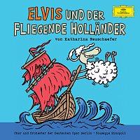Různí interpreti – Elvis und der fliegende Hollander