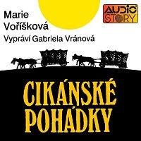 Gabriela Vránová – Cikánské pohádky