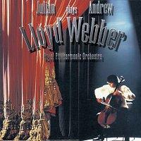 Julian Lloyd Webber, Royal Philharmonic Orchestra, Barry Wordsworth – Julian Lloyd Webber plays Andrew Lloyd Webber