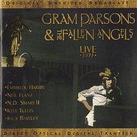Gram Parsons – Gram Parsons & The Fallen Angels: Live 1973