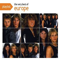 Europe – Playlist: The Very Best Of Europe