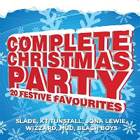 Slade – Complete Christmas Party