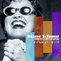 Diane Schuur, Caribbean Jazz Project – Schuur Fire