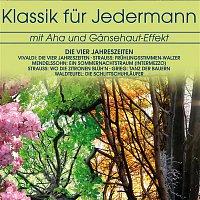 Various Artists.. – Klassik fur Jedermann: Der Vier Jahreszeiten