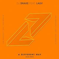 DJ Snake, Lauv – A Different Way [Noizu Remix]