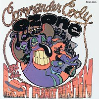 Commander Cody And His Lost Planet Airmen – Lost In The Ozone