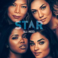 "Star Cast, Brandy – All I Need [From ""Star"" Season 3]"